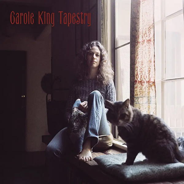 Carole King Tabestry